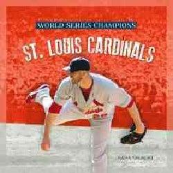St. Louis Cardinals (Paperback)