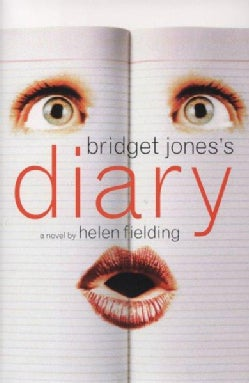 Bridget Jones's Diary (Hardcover)
