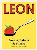 Leon Soups, Salads & Snacks (Hardcover)