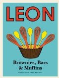 Leon Brownies, Bars & Muffins (Hardcover)