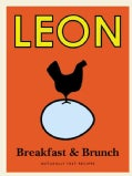 Leon Breakfast & Brunch (Hardcover)