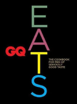 Gq Eats (Hardcover)