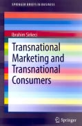 Transnational Marketing and Transnational Consumers (Paperback)