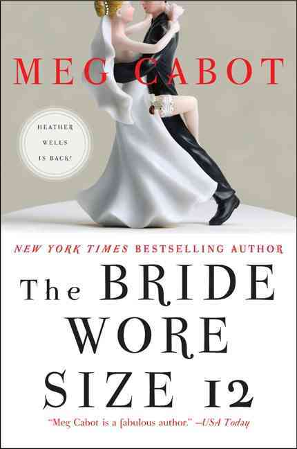 The Bride Wore Size 12 (Paperback)