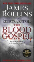 The Blood Gospel (Paperback)