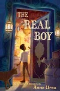 The Real Boy (Hardcover)