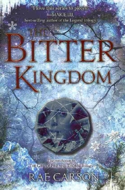 The Bitter Kingdom (Hardcover)