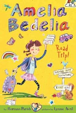 Amelia Bedelia Road Trip! (Paperback)