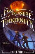 The Lost Treasure of Tuckernuck (Paperback)