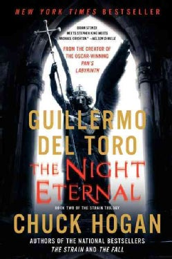 The Night Eternal (Paperback)