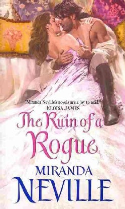 The Ruin of a Rogue (Paperback)