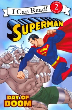 Superman: Day of Doom (Paperback)