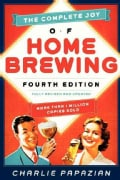 The Complete Joy of Homebrewing (Paperback)