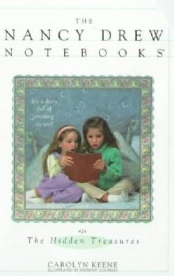 The Hidden Treasures (Paperback)