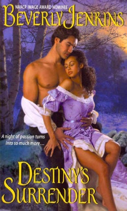 Destiny's Surrender (Paperback)
