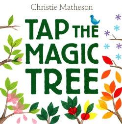 Tap the Magic Tree (Hardcover)