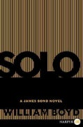 Solo: A James Bond Novel (Paperback)