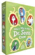 Who's Who of the Dr. Seuss Crew: A Dr. Seuss Boxed Set (Har