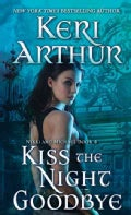 Kiss the Night Goodbye (Paperback)