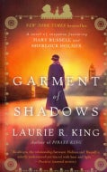 Garment of Shadows (Paperback)