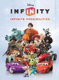 Disney Infinity: Infinite Possibilities (Paperback)