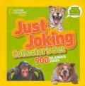 Just Joking Collector's Set: 900 Hilarious Jokes
