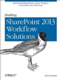Building Sharepoint 2013 Workflow Solutions (Paperback)