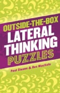 Outside-the-Box Lateral Thinking Puzzles (Paperback)