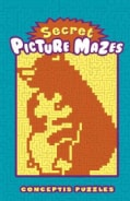 Secret Picture Mazes (Paperback)