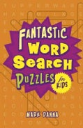 Fantastic Word Search Puzzles for Kids (Paperback)