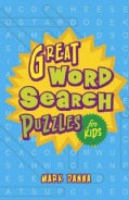Great Word Search Puzzles for Kids (Paperback)
