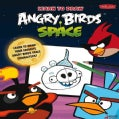 Learn to Draw Angry Birds Space: Learn to Draw All Your Favorite Angry Birds and Those Bad Piggies--in Space! (Paperback)