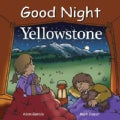 Good Night Yellowstone (Board book)