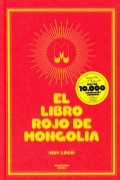 El libro rojo de Mongolia / The Red Book of Mongolia (Hardcover)