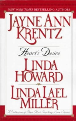 Heart's Desire: A Collection of Their Most Touching Love Stories (Paperback)