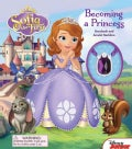 Becoming a Princess: Storybook and Amulet Necklace (Novelty book)