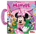 Minnie a Carryalong Play Book (Board book)