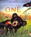 Baby Bear Counts One (Hardcover)