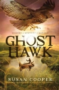 Ghost Hawk (Hardcover)