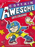 Captain Awesome Gets Crushed (Paperback)