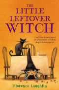 The Little Leftover Witch (Hardcover)