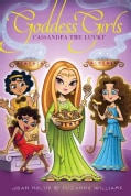 Cassandra the Lucky (Hardcover)