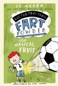 The Magical Fruit (Hardcover)