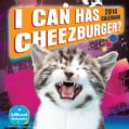 I Can Has Cheezburger? 2014 Calendar (Calendar)
