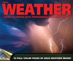 Weather Guide 2014 Calendar (Calendar)