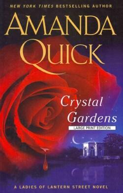 Crystal Gardens (Paperback)