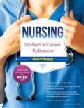 Nursing Student & Career Reference QuickStudy (Paperback)