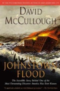 The Johnstown Flood (Paperback)