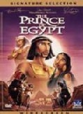 Prince of Egypt (DVD)