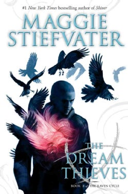 The Dream Thieves (Hardcover)